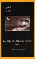 Bekijk details van De mooiste Japanse haiku's; [Dl. 1]