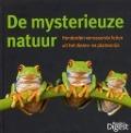 Bekijk details van De mysterieuze natuur