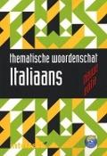 Bekijk details van Thematische woordenschat Italiaans