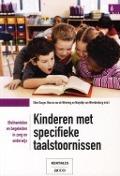 Bekijk details van Kinderen met specifieke taalstoornissen