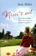 Bekijk details van Nicci's wil