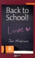 Bekijk details van Back to school!