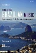 Bekijk details van Play Along Brazilian Music
