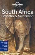 Bekijk details van South Africa, Lesotho & Swaziland