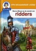 Bekijk details van Benny Blauw en de wereld van ridders