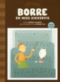 Bekijk details van Borre en Miss Kikkervis