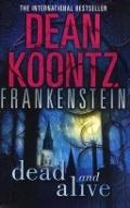 Bekijk details van Dean Koontz's Frankenstein; B. 3