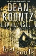 Bekijk details van Dean Koontz's Frankenstein; B. 4
