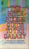 Bekijk details van The hitch hiker's guide to the galaxy