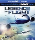 Bekijk details van Legends of flight 3D