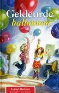 Bekijk details van Gekleurde ballonnen