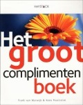 Bekijk details van Het groot complimentenboek