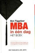 Bekijk details van MBA in één dag