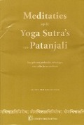 Bekijk details van Meditaties op de Yoga Sutra's van Patanjali