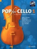 Bekijk details van Pop for cello; 1