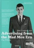 Bekijk details van Advertising from the Mad Men era