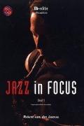 Bekijk details van Jazz in focus; E♭-editie altsaxofoon