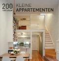 Bekijk details van 200 tips voor kleine appartementen