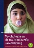 Bekijk details van Psychologie en de multiculturele samenleving