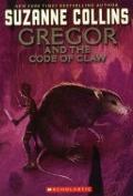 Bekijk details van Gregor and the code of claw