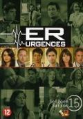 Bekijk details van ER; De complete serie 15