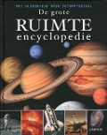 Bekijk details van De grote ruimte-encyclopedie