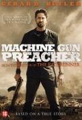 Bekijk details van Machine gun preacher