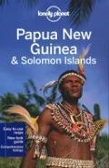 Bekijk details van Papua New Guinea & Solomon Islands