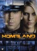 Bekijk details van Homeland; Seizoen 1
