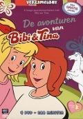 Bekijk details van De avonturen van Bibi & Tina verzamelbox; [Box 1]