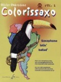 Bekijk details van Colorissaxo; Vol. 2