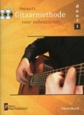 Bekijk details van Petrucci's gitaarmethode voor volwassenen; Dl. 1