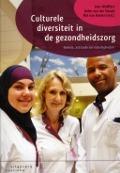 Bekijk details van Culturele diversiteit in de gezondheidszorg