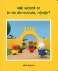Bekijk details van Wie woont er in de dierentuin, Nijntje?