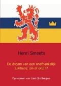 Bekijk details van De droom van een onafhankelijk Limburg: zin of onzin?