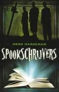 Bekijk details van Spookschrijvers