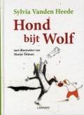 Bekijk details van Hond bijt Wolf