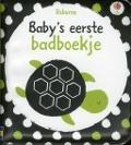 Bekijk details van Baby's eerste badboekje