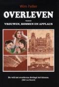 Bekijk details van Overleven tussen vrouwen, bommen en applaus