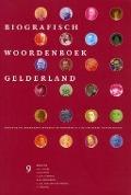 Bekijk details van Biografisch woordenboek Gelderland; Dl. 9