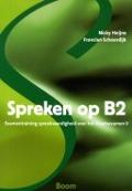 Bekijk details van Spreken op B2