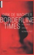 Bekijk details van Borderline times