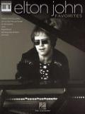 Bekijk details van Elton John favorites