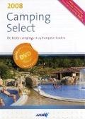 Bekijk details van ANWB CampingSelect Europa 2008
