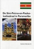 Bekijk details van De Sint-Petrus-en-Paulus-kathedraal in Paramaribo