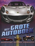 Bekijk details van Het grote autoboek