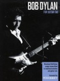 Bekijk details van Bob Dylan for guitar tab