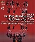 Bekijk details van Der Ring des Nibelungen