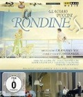 Bekijk details van La rondine
