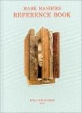 Bekijk details van Mark Manders reference book